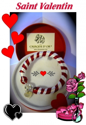 Valentine's Day - CASAQUE D'OR ®